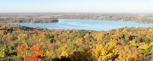 Kettle Moraine State Forest - Pike Lake Unit
