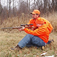 Mentored Hunting One-on-One Mentoring