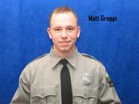 Matt Groppi