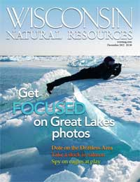 December WNR magazine