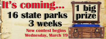 Wis. State Parks facebook contest