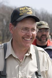 Ron Bruch