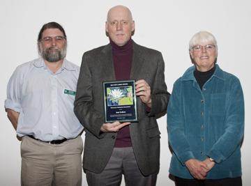 Wis. Wetlands Award