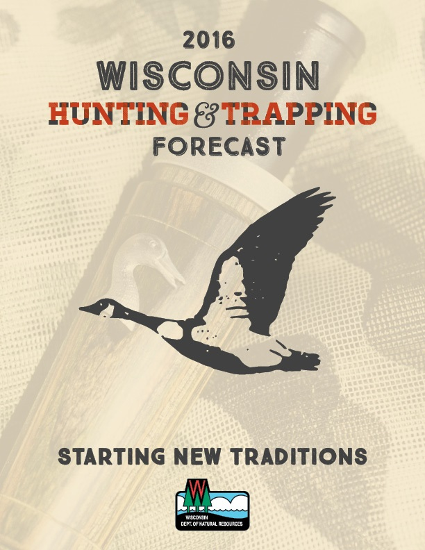 Weekly news august 23 2016 wisconsin dnr for Wisconsin dnr fishing license online