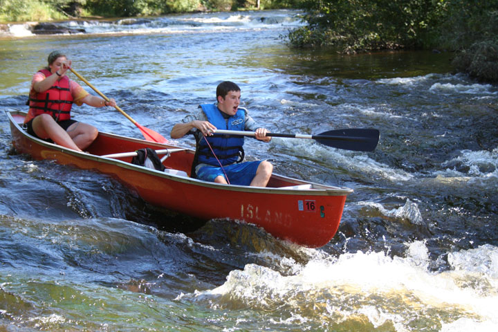 Additional canoe access to the Brule River is among the changes proposed to the Brule River State Forest master plan.