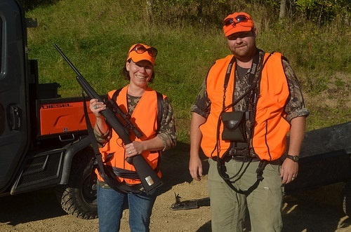 This Sandhill Learn to Hunt event offers a unique learning experience for both youth and adults new to deer hunting and includes a one-day educational workshop in August and a special deer hunt in Nov. 4, 2017.