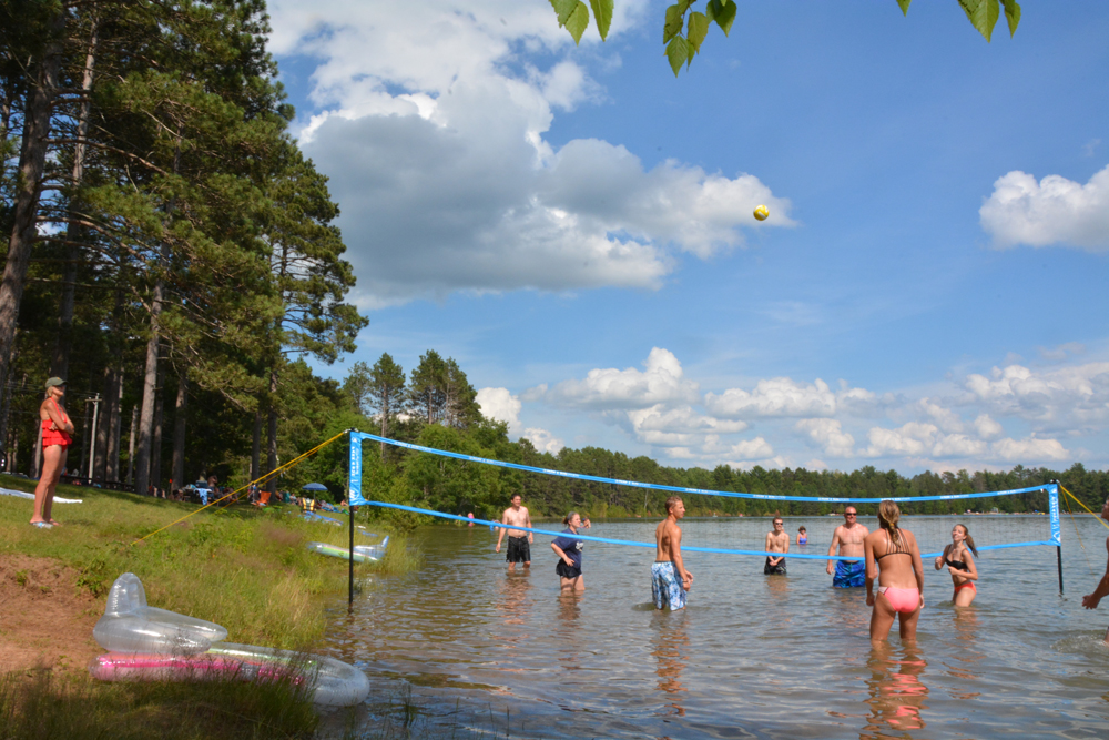 Jump Into Summer Fun Continues This July At Wisconsin