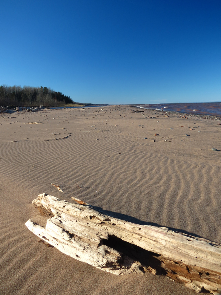 Plan revisions include additional remote campsites along Lake Superior and the Brule River.