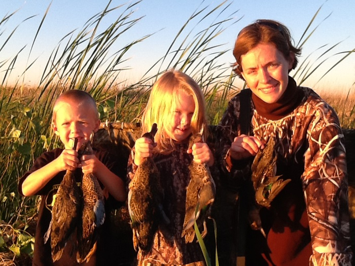 Wisconsin will again be offering an early teal hunting season in 2017.