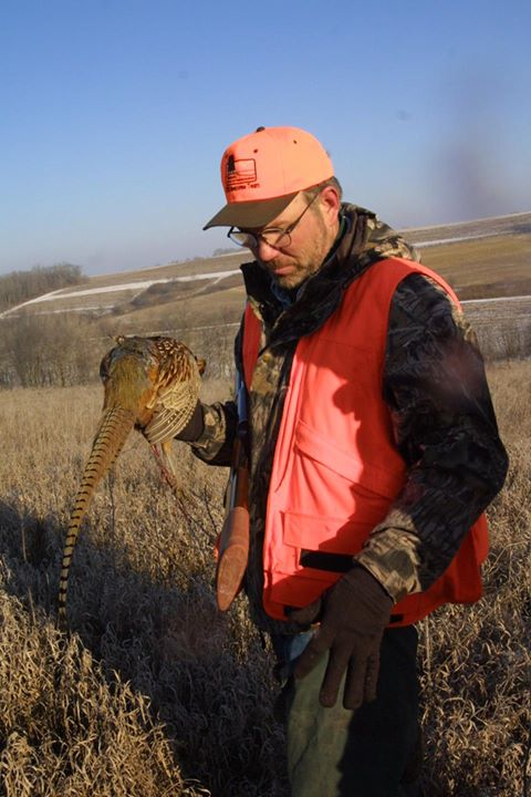 The popular tradition of pheasant hunting in Wisconsin will again take center stage when the fall 2017 season opens statewide at 9 a.m. on Saturday, Oct. 14.