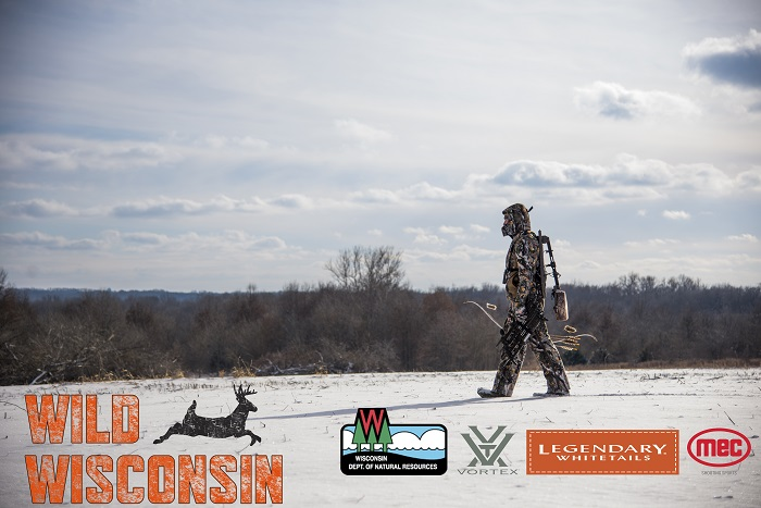 New podcast and web series wild wisconsin gives hunters ability to learn on the go this fall for Wisconsin exterior goose season