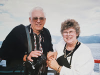 Don and Marian Beghin  - Photo credit: Contributed
