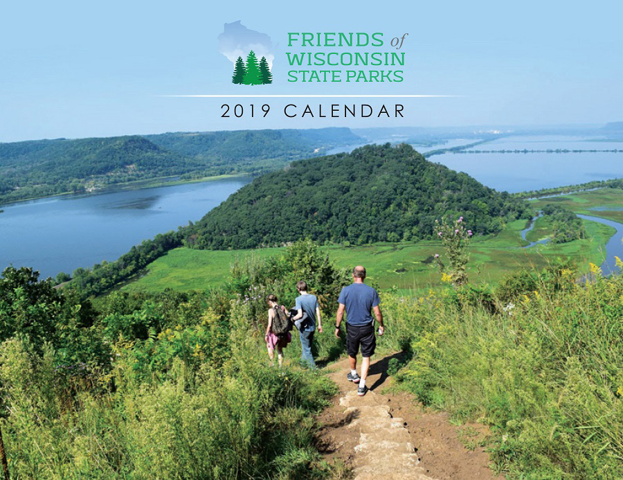 Enter your photo to be included in the 2020 Friends of Wisconsin State Parks calendar collection. - Photo credit: DNR