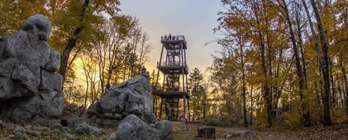 Rib Mountain - Photo credit: Greg Bouressa