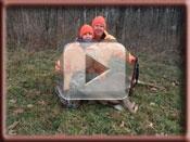 Deer slide show
