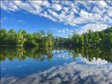 Twin Falls Flowage in Florence County Summer 2017 - Luke Ernster