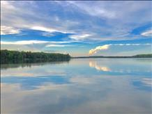 Butternut Lake in Forest County - Luke Ernster