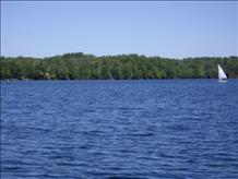 Atkins Lake
