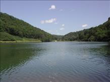 Sidie Hollow Lake