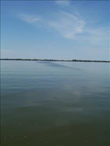 Lake Winnebago Aug 2006
