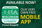 PARKS AND FORESTS APP