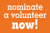 NOMINATE A VOLUNTEER