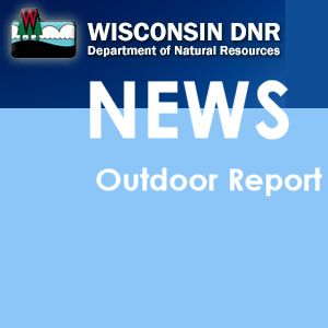 Outdoor report for october 22 2015 wisconsin dnr for Wisconsin dnr fishing report