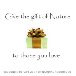 sc 1 st  WI DNR & Give the gift of the great outdoors - WDNR