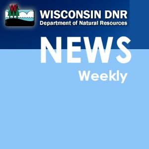 Weekly news september 9 2014 wisconsin dnr for Wisconsin dnr fishing license online