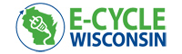 E-Cycle Wisconsin logo