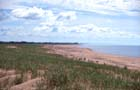 Great Lakes Dune Photo