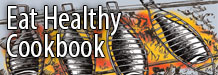 Eat Healthy Cookbook