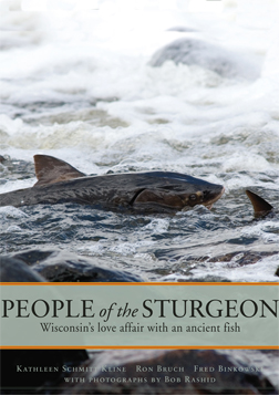 people of the sturgeon book cover