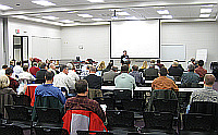 Public input meeting in Appleton