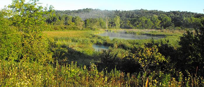 South Beaver Creek Wildlife Area Wisconsin Dnr