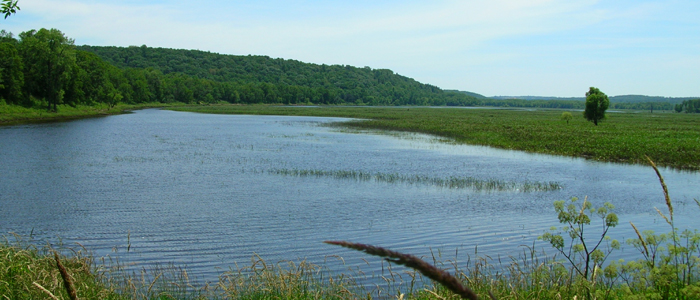 St. Croix Islands Wildlife Area