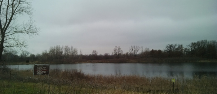 Columbus Wetland Public Hunting Grounds