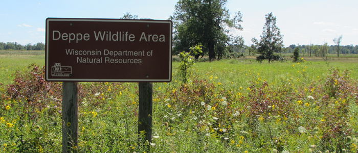 Deppe Wildlife Area