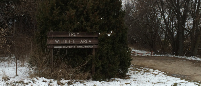 Troy Wildlife Area