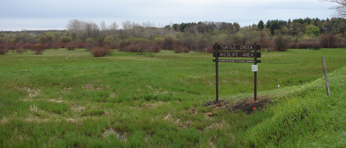 Turtle Creek Wildlife Area