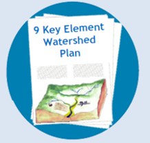 County Land and Water Resource Management Plans and the 9 Key Elements