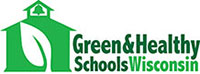 Green & Healthy Schools logo