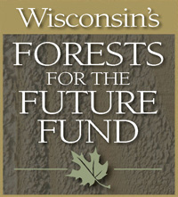 Donate to Wisconsin's Forests of the Future Fund