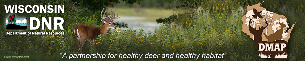 Deer Management Assistance Program