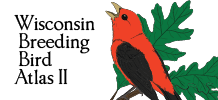 Wisconsin Breeding Bird Atlas II