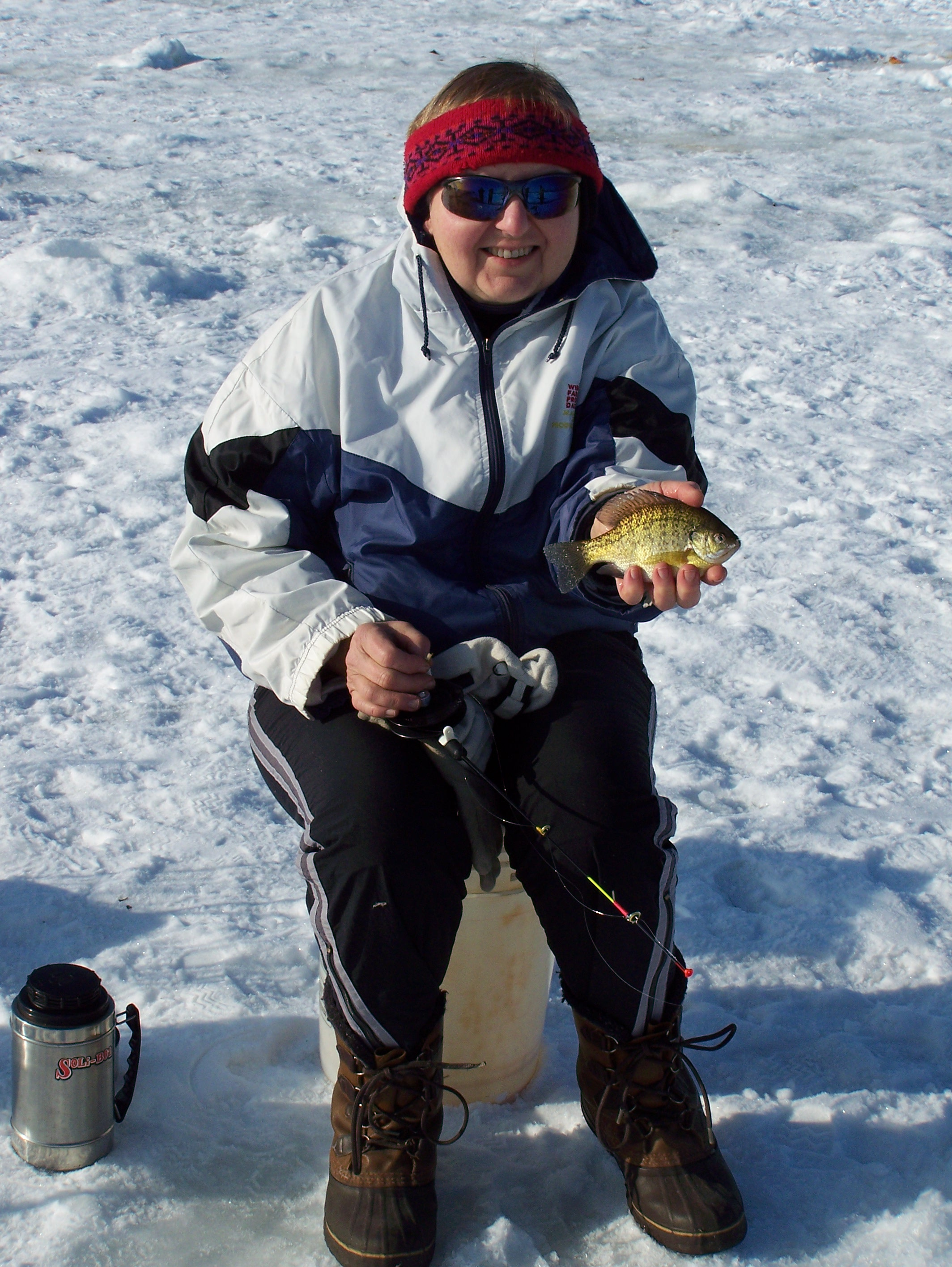 Free fishing weekend wisconsin dnr for Wisconsin out of state fishing license