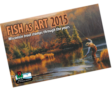 Making fishing better calendar 2014 wisconsin dnr for Wisconsin dnr fishing license online