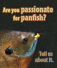 Passion for Panfish