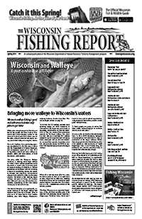 fish report front page