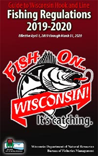 Hook and line fishing regulations - Wisconsin DNR